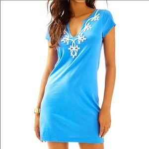 Lilly Pulitzer Brewster T Shirt Dress
